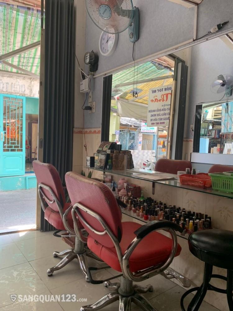 Tiệm Tóc , Huỳnh Tấn Phát , Tân Thuận Đông , Quận 7