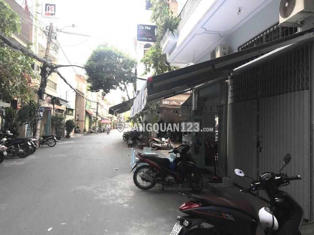 Sang shop đã hoạt động 3 năm, hẻm xe tải Nguyễn Thái Bình,Q. Tân Bình