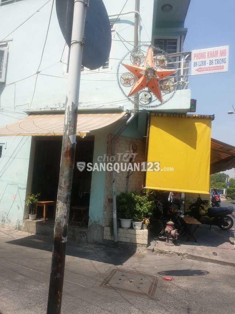 Sang quán cafe 2MT Hoàng Sa Phường 5 , Quận Tân Bình