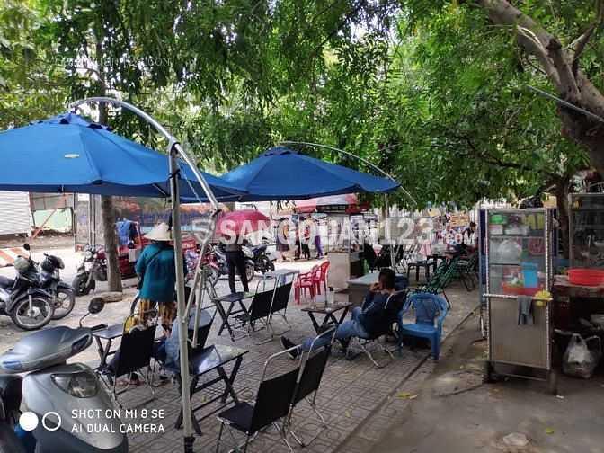 Cần sang quán cafe, ăn, nhậu ngay cổng cảng Cát Lái Quận 2