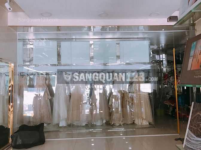 Cần sang nhượng cửa hàng áo cưới sang trọng giá rẻ