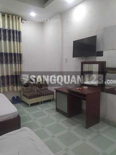 Sang khách sạn Phạm Văn Chiêu, Phường 14, Q. Gò Vấp