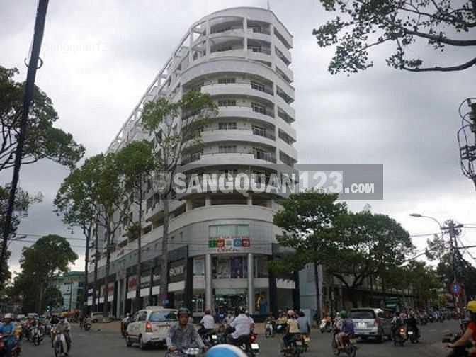 Cần sang lại Nhà Hàng đường Nguyễn Tri Phương, Quận 5