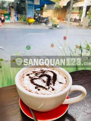 Cần sang nhượng lại gói Trung Nguyên E-Coffee Thịnh Vượng