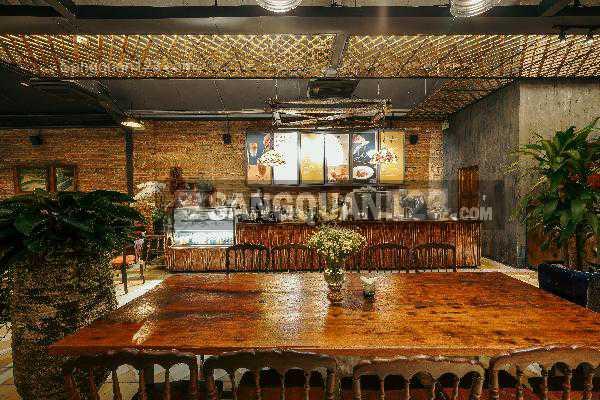 Chính chủ sang nhượng quán Bar Cafe đang kinh doanh tốt tại Quận 2