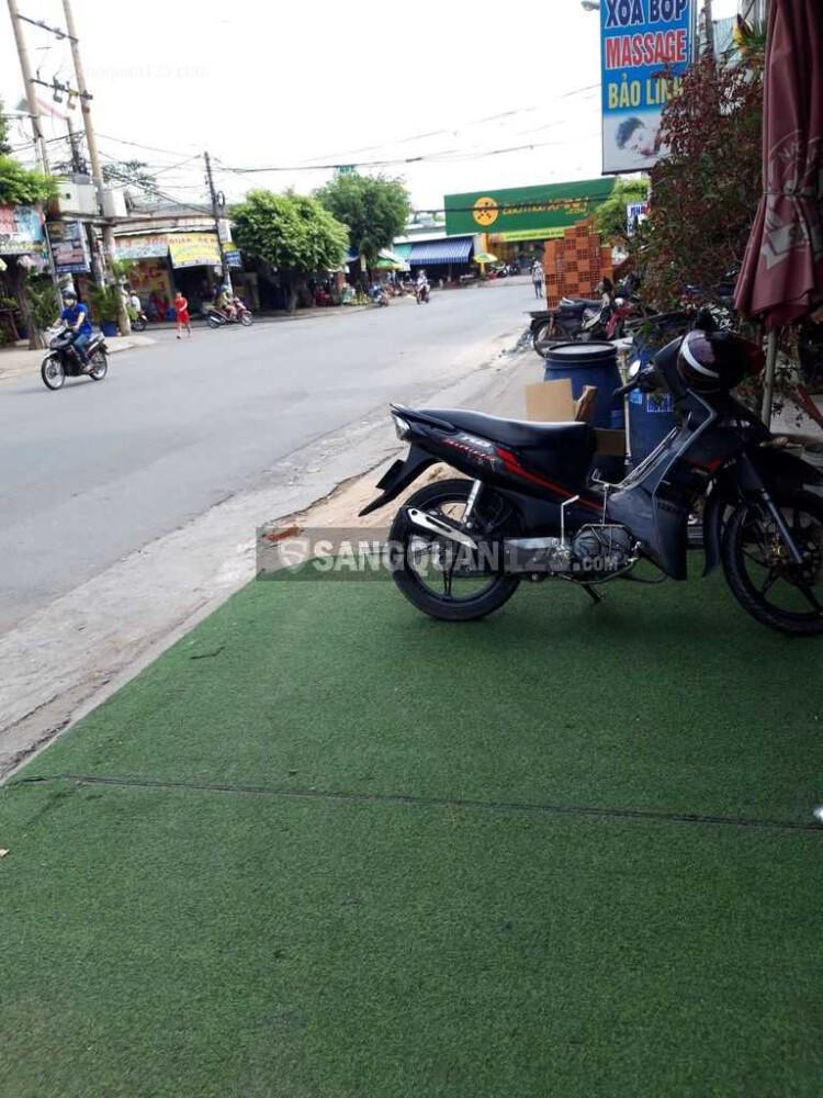 Cần sang quán cafe đang kinh doanh Thị xã Dĩ An, BD