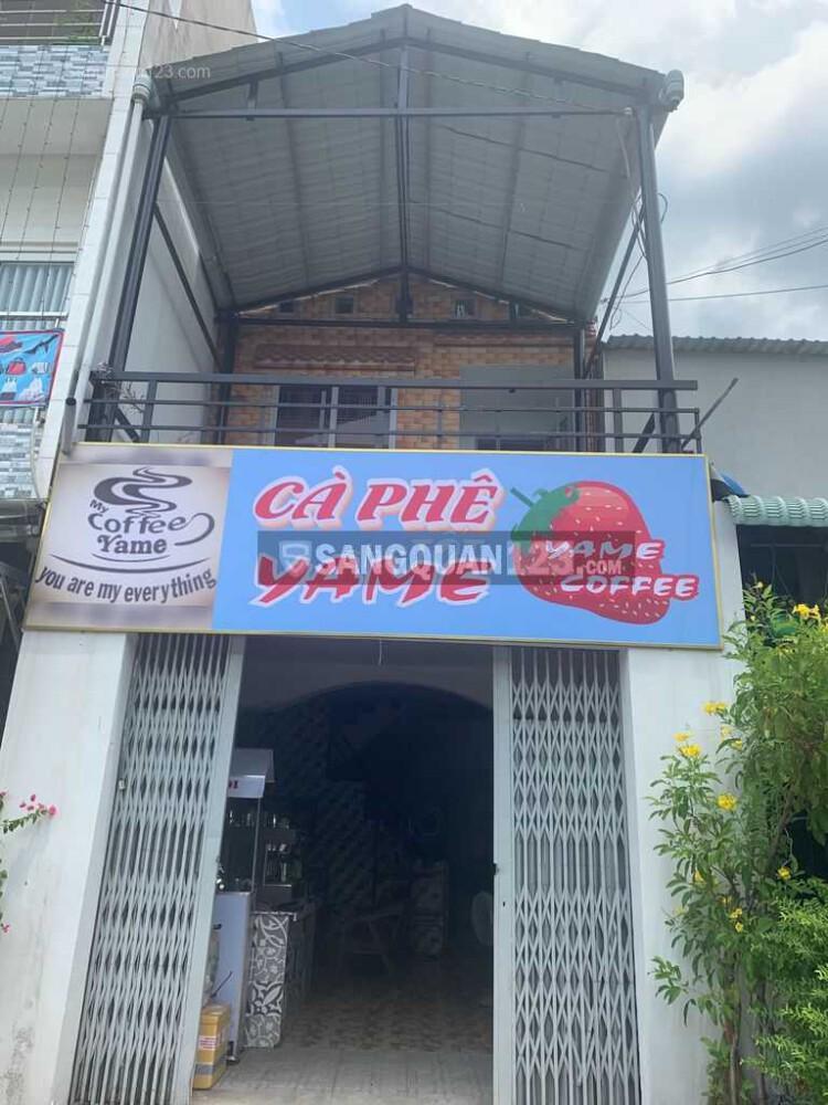 Sang quán cafe Long An giá rẻ nhất khu vực