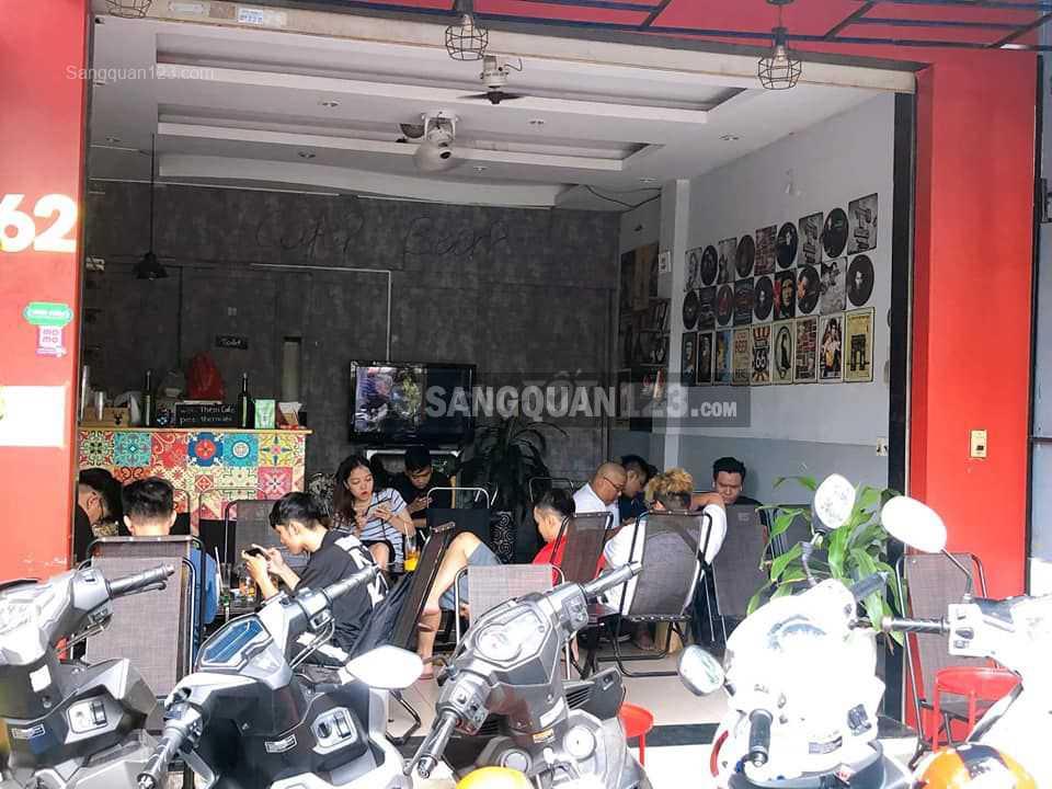 Sang quán Cafe - Beer MT đường Trường Sa, Q. Phú Nhuận