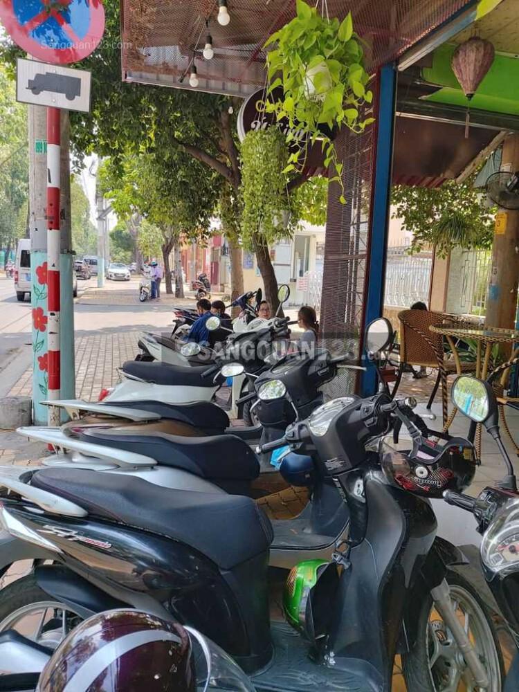 Sang quán Cafe Ý Linh tại quận Thủ Đức