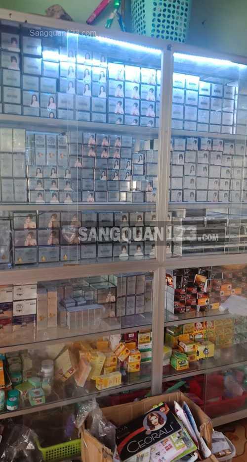 Sang shop Mỹ Phẩm Thủ Dầu Một, BD