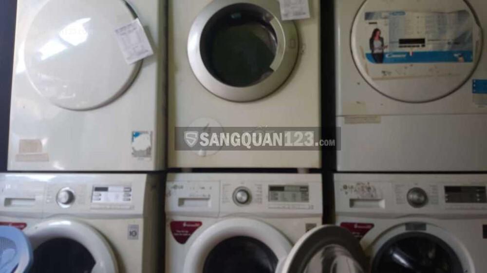 Cần sang tiệm giặt sấy đang kinh doanh tốt