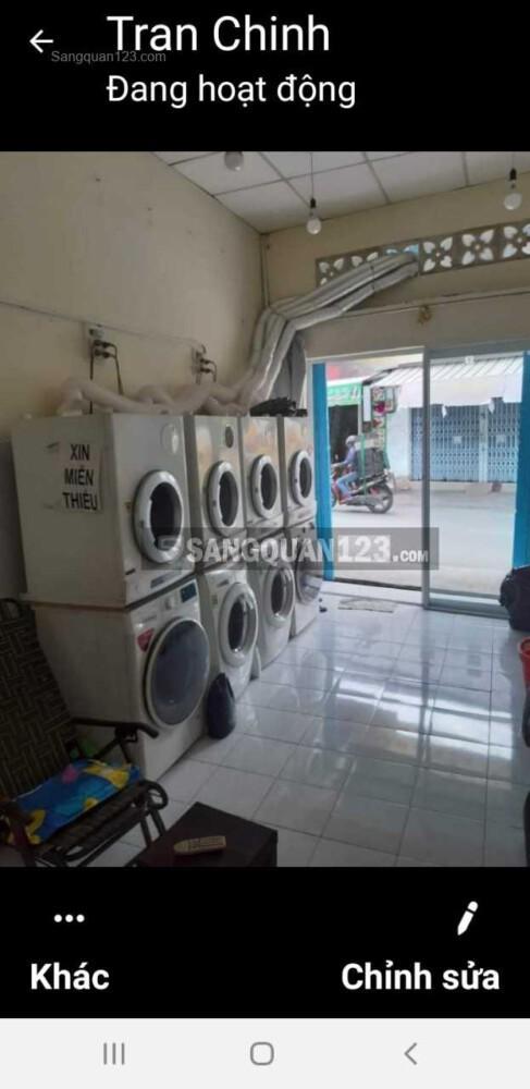 Cần sang tiệm giặt sấy giá rẻ đường Lê Đức Thọ, Gò Vấp