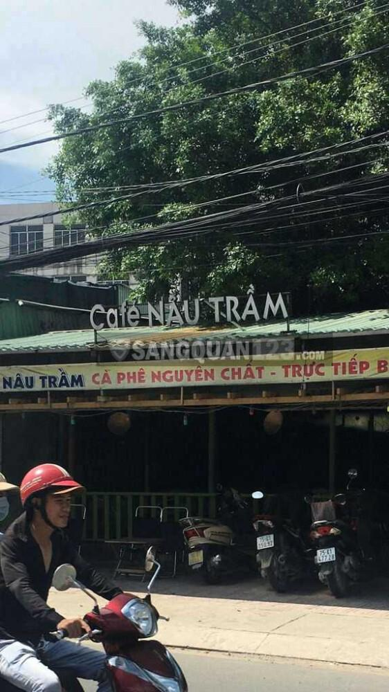 Nhượng lại quán Cafe MT đường Phan Văn Hớn
