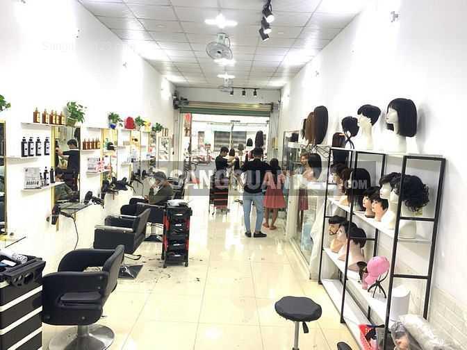 Sang nhượng lại Salon Tóc MT Nguyễn Tri Phương