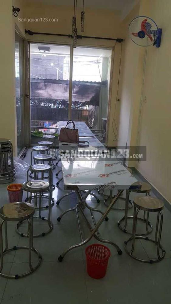 Cần sang lại quán hủ tiếu nam vang Quận Phú Nhuận
