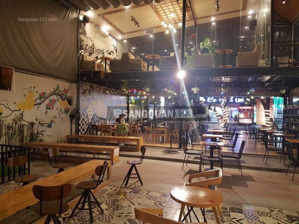 Cần sang lại quán cà phê Cosy Cofee ĐN