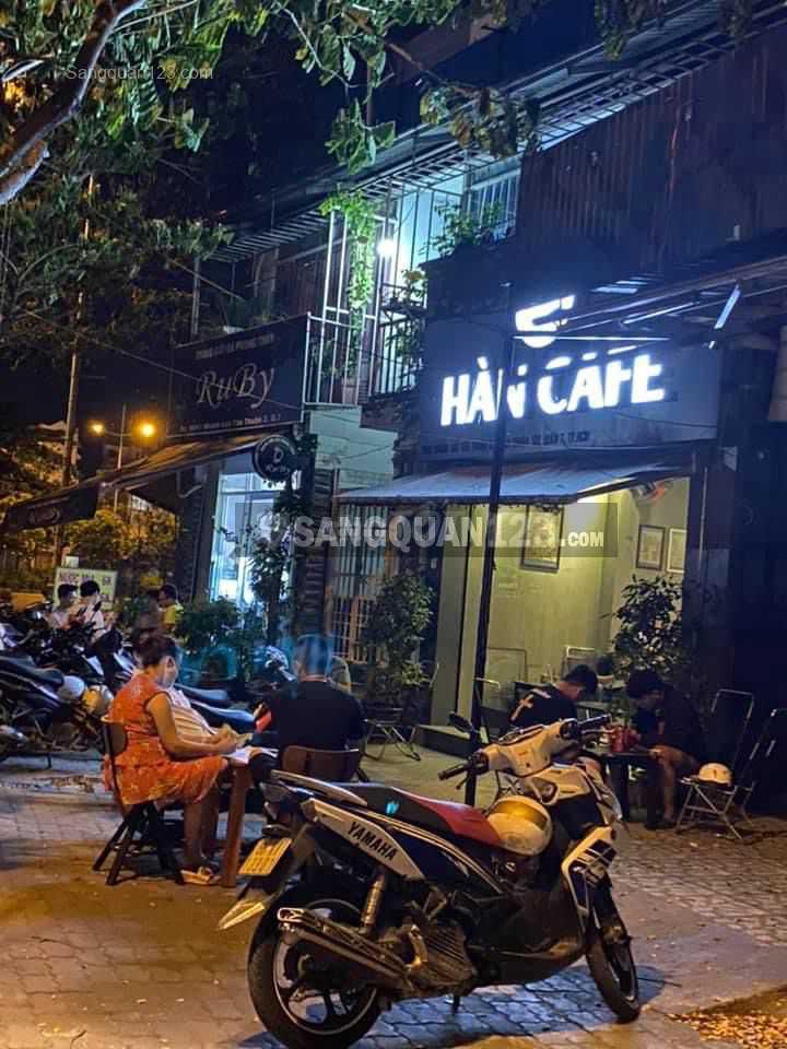 Cần sang quán quán cafe giá rẻ