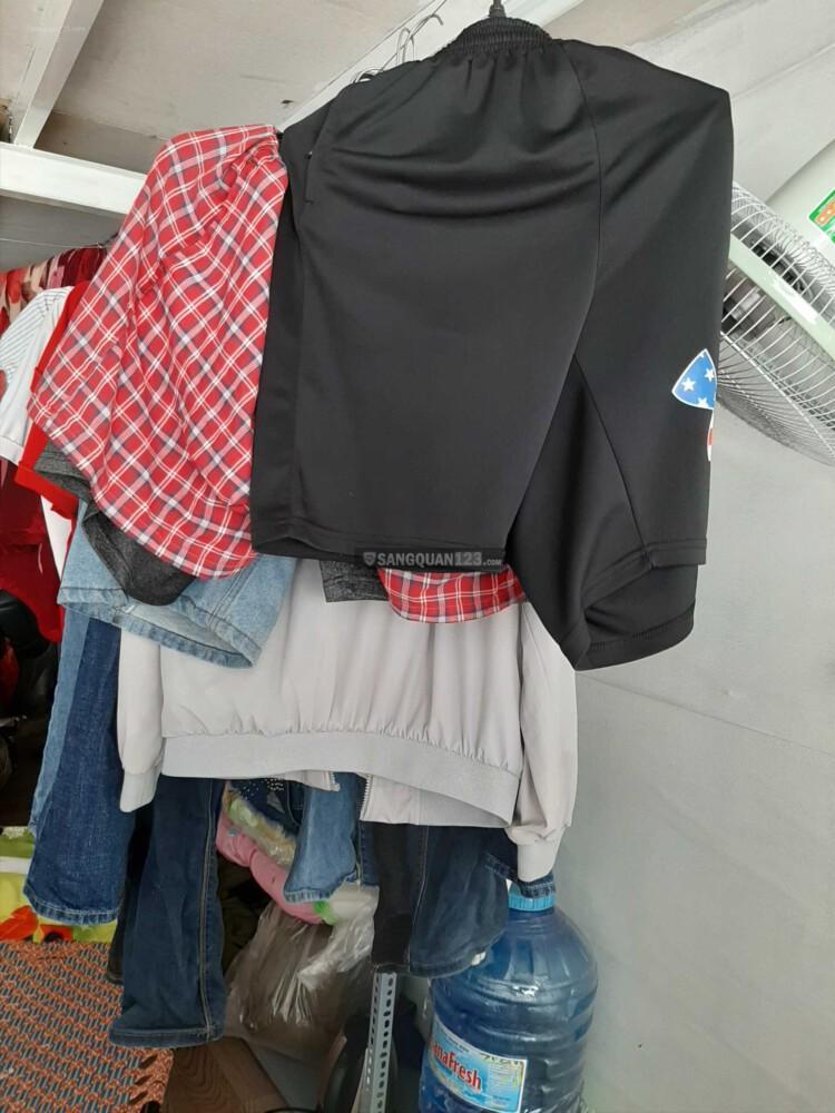 Sang tiệm giặt ủi tại Làng đại học phước Kiển Nhà Bè