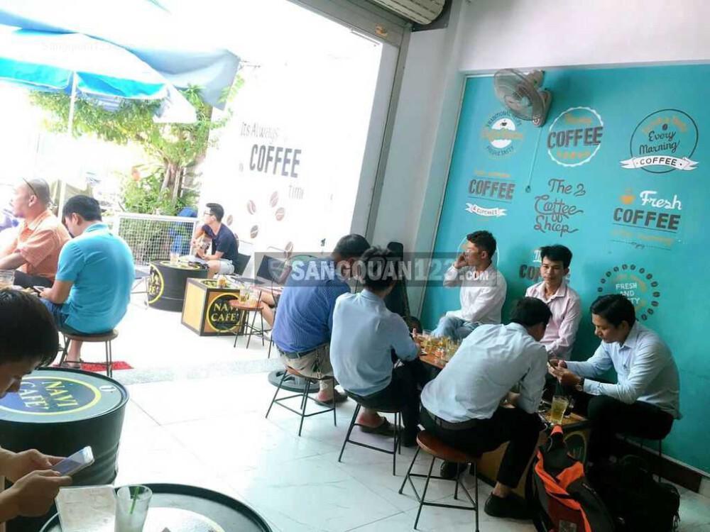 Cần Sang Quán cafe đường Cộng Hòa