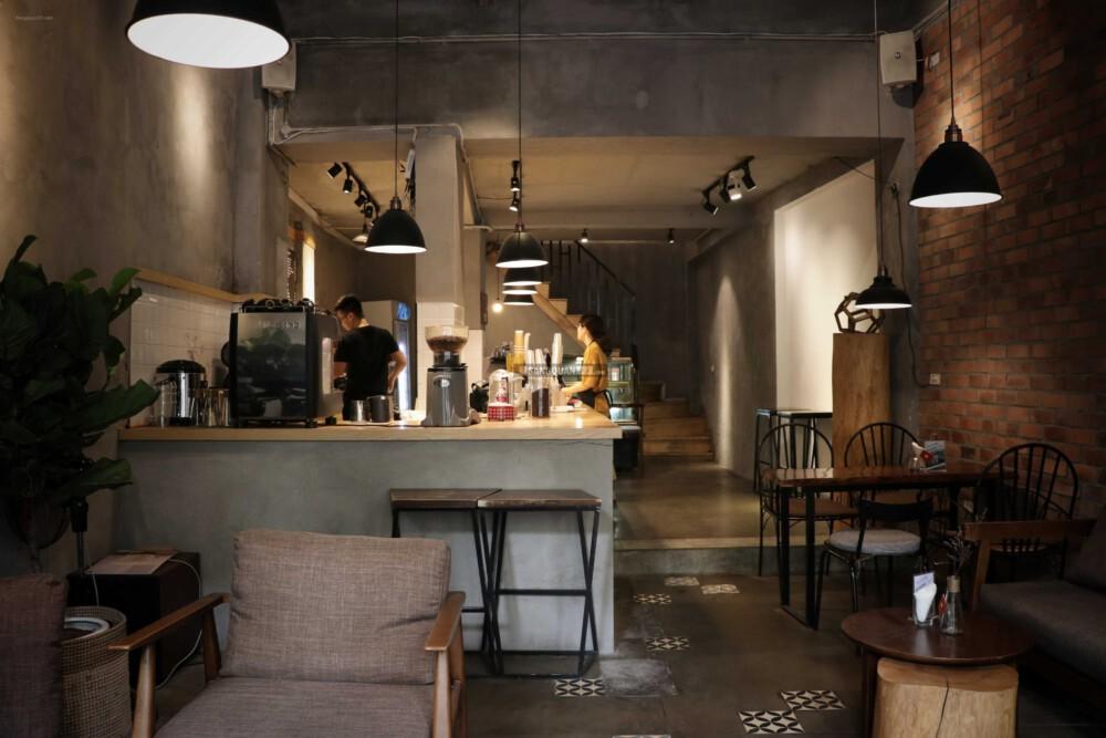 Sang nhượng Quán Cafe trung tâm Hà Nội kinh doanh ổn định