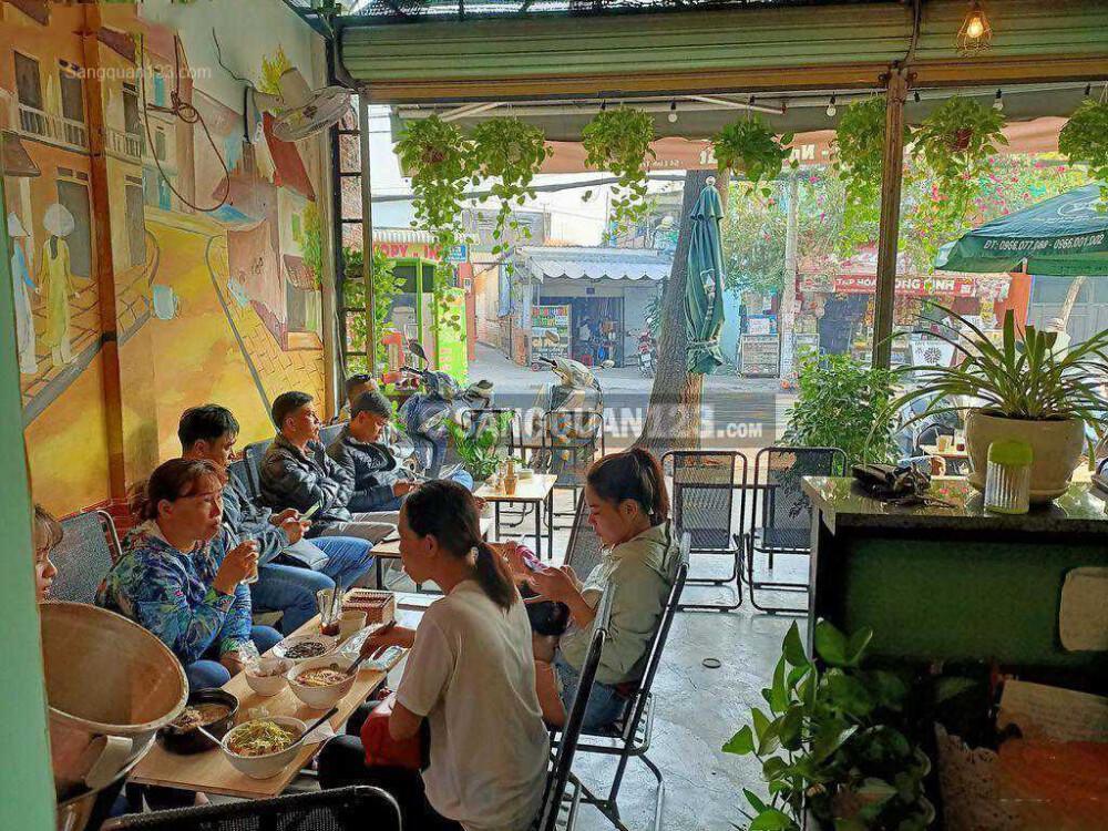 Sang quán cafe giá rẻ Đường linh trung, P. Linh Trung, Quận Thủ Đức,