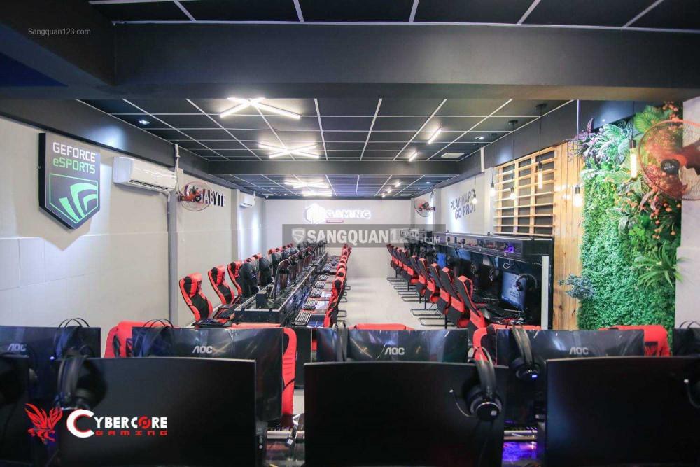 Sang nhượng quán cyber tại Ninh Kiều, Cần Thơ